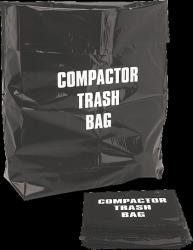 Brand: Broan, Model: 1006, Style: Compactor Bags