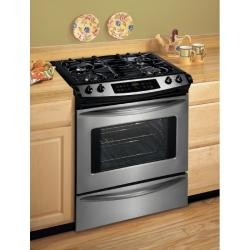 Brand: FRIGIDAIRE, Model: FCS367FC, Style: 30