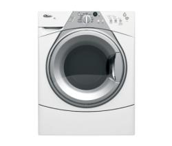 Whirlpool Wfw8500sr 27 Quot Front Load Washer With 3 7 Cu Ft