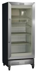 Brand: FRIGIDAIRE, Model: FCGM201RFB, Style: 19.7 cu. ft. Commercial Refrigerator