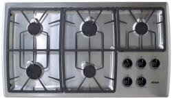 Brand: Bosch, Model: , Color: Stainless Steel
