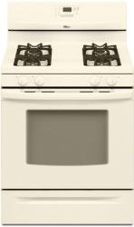 Brand: Whirlpool, Model: SF265LXTS, Color: Bisque-on-Bisque