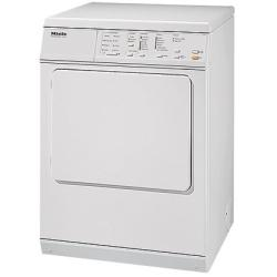 Brand: MIELE, Model: T1403, Style: Touchtronic Super Capacity Vented Dryer