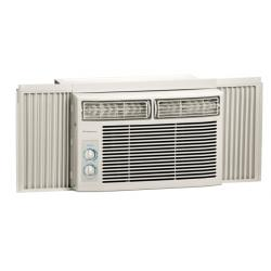 Brand: Frigidaire, Model: FAA062P7A, Style: 6,000 BTU Mini Compact Room Air Conditioner
