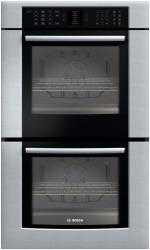 Brand: Bosch, Model: HBL8650UC, Color: Stainless Steel