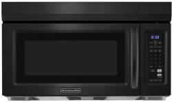Brand: KITCHENAID, Model: KHMS1850SWH, Color: Black
