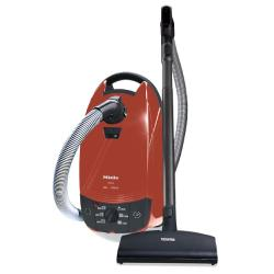 Brand: Miele Vacuums, Model: S514DIRECTCONNECT, Style: Canister Vacuum Cleaner