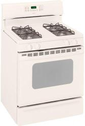 Brand: HOTPOINT, Model: RGB790CEKCC, Color: Bisque