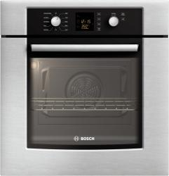 Brand: Bosch, Model: HBN3460UC, Color: Stainless Steel
