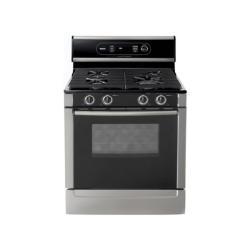 Brand: Bosch, Model: HGS5042UC, Color: Stainless Steel with Black Maintop
