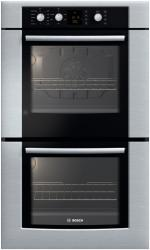 Brand: Bosch, Model: HBL3520UC, Color: Stainless Steel