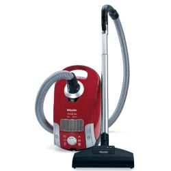Brand: Miele Vacuums, Model: S4210ANTARES, Style: S4 Galaxy Series Canisters