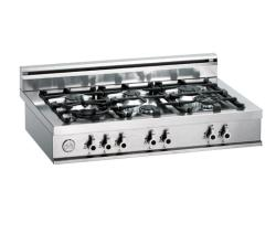 Brand: Bertazzoni, Model: C36600X, Color: Stainless Steel