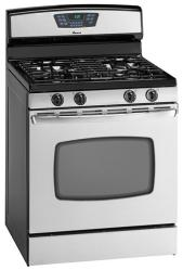 Brand: Amana, Model: AGR5835QDW, Color: Stainless Steel