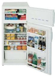 Brand: SUMMIT, Model: CP89, Style: 5.9 cu. ft. Top-Freezer Refrigerator