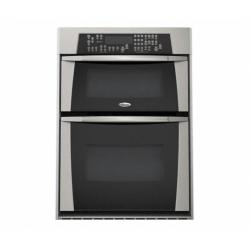 Brand: Whirlpool, Model: GMC305PR, Color: Stainless Steel