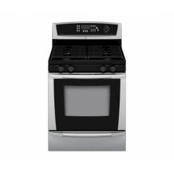 Brand: Whirlpool, Model: GS773LXSS, Color: Stainless Steel