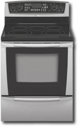 Brand: Whirlpool, Model: GR773LXSB, Color: Stainless Steel