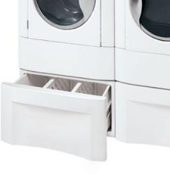 Brand: FRIGIDAIRE, Model: NLPWD15, Color: White