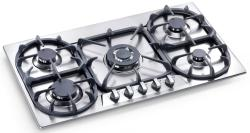 Brand: Bertazzoni, Model: P34500X, Color: Stainless Steel