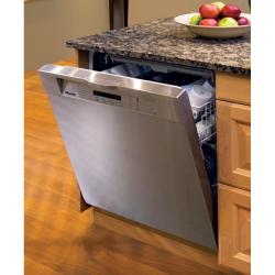 Brand: MIELE, Model: G2430SC, Style: Full Console Dishwasher