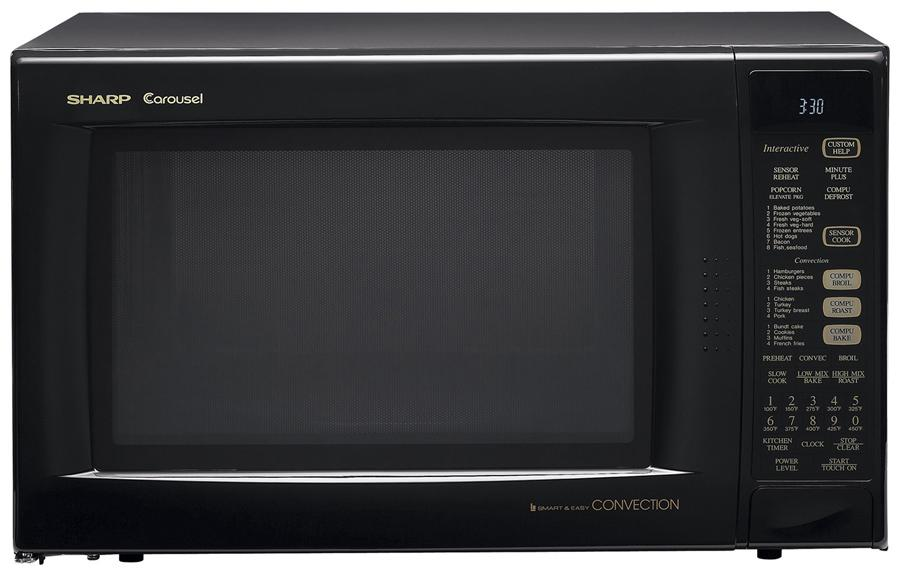 R930 Sharp R930 Countertop Microwaves