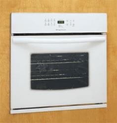 Brand: FRIGIDAIRE, Model: FEB30S6DB, Color: White