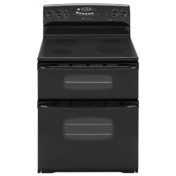 Brand: MAYTAG, Model: MER6741BAS, Color: Black