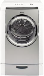 Brand: Bosch, Model: WTMC8520UC, Color: Silver and White