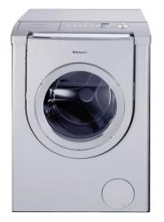 Brand: Bosch, Model: WFMC3301UC, Color: Silver