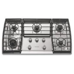 Brand: KITCHENAID, Model: KGCC766RSS, Color: Stainless Steel