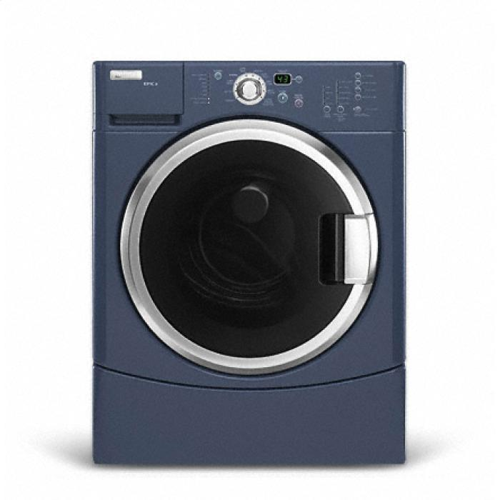Maytag Mhwz600te 27 Quot Front Load Washer With 3 7 Cu Ft