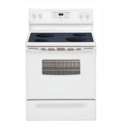 Brand: FRIGIDAIRE, Model: FEF364FW, Color: White-on-White