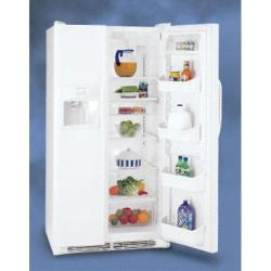 Brand: FRIGIDAIRE, Model: FRS3HR5HB, Color: White