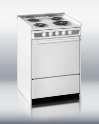 Brand: SUMMIT, Model: WEM619RW, Style: Without Oven Window