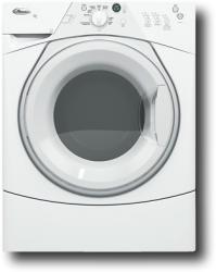 Brand: Whirlpool, Model: WFW8300SW, Color: White