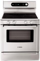 Brand: Bosch, Model: HES7282U, Color: Stainless Steel