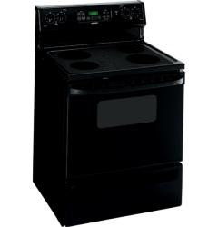 Brand: HOTPOINT, Model: RB787BHBB, Color: Back