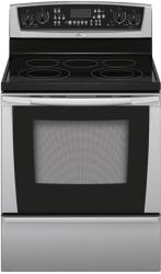 Brand: Whirlpool, Model: GR673LXSQ, Color: Stainless Steel
