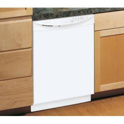 Brand: FRIGIDAIRE, Model: FDB2000RFS, Color: White-on-White