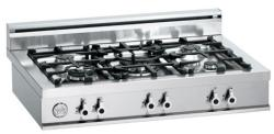 Brand: Bertazzoni, Model: C36500X, Color: Stainless Steel