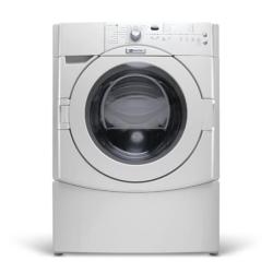 Brand: MAYTAG, Model: MFW9600SQ, Color: White