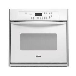 Brand: Whirlpool, Model: RBS275PRB, Color: White