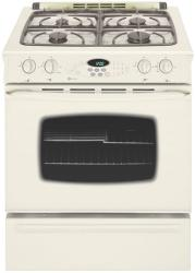 Brand: MAYTAG, Model: MGS5775BDW, Color: Bisque