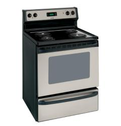 Brand: HOTPOINT, Model: RB540SHSA, Color: Silver