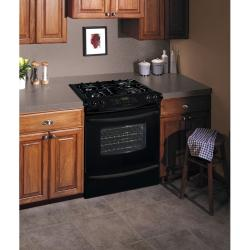 Brand: FRIGIDAIRE, Model: GLCS389FQ, Color: Black-on-Black