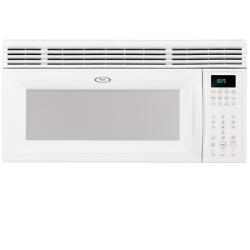 Brand: Whirlpool, Model: MH2155XPT, Color: White