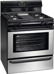 Brand: FRIGIDAIRE, Model: FGF318GC, Style: 30