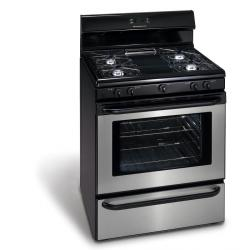 Brand: FRIGIDAIRE, Model: FGF318EC, Color: Stainless Steel