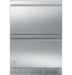 Brand: GE, Model: ZIDS240WSS, Color: Stainless Steel